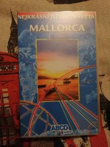VHS - Nejkrásnější místa světa: Mallorca