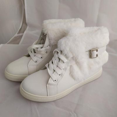 Výprodej Zimní obuv Vel. 38