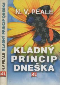 N.V.Peale - Kladny princip dneska