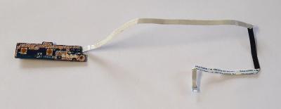 Power board / Zapínání LS-5081P / 4559ZT38L21B2 z Lenovo IdeaPad G550