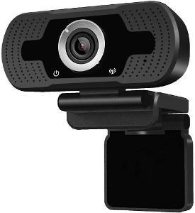 Full HD webkamera Anivia - vysoká kvalita -pův. cena 1 500 Kč!