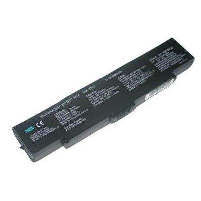 baterie VGP-BPS2/BPS2C pro notebooky SONY řady Vaio VGN a PCG