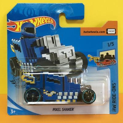 Pixel Shaker - Hot Wheels 2020 24/250 (H7-30)