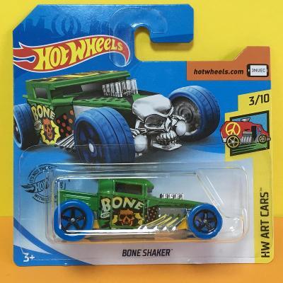 Bone Shaker - Hot Wheels 2020 159/250 (H7-31)