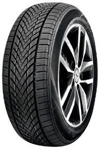 Celoroční pneu Tracmax 2 kusy 195/50 (17620050) _Z553