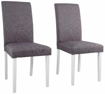 Jídelní židle Roko 2ks (113117) _C729
