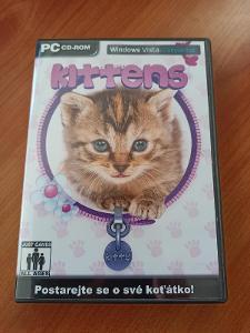 Kittens - PC hra
