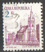 Č. - č.13 - Městská architektura