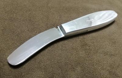 Nůž CHIRANA značený značkový RETRO zánovní