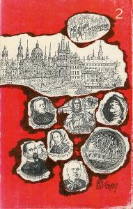 J. Kadlec: Přehled českých církevních dějin 2,  exilové vydání, 1987