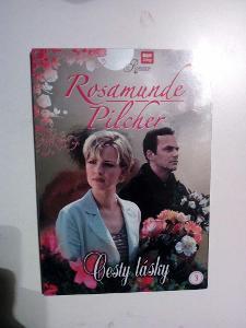 DVD, film Cesty lásky