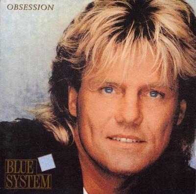LP- BLUE SYSTEM - Obsession (album)´1991 HANSA Rec. / TOP STAV
