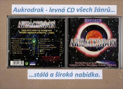 CD/Armageddon