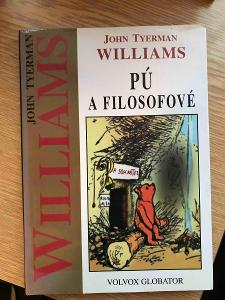 Pú a filosofové - John Tyerman Williams
