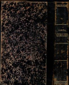 Pospíšil: Filosofie podle zásad sv. Tomáše Akvinského II.: Kosmologie