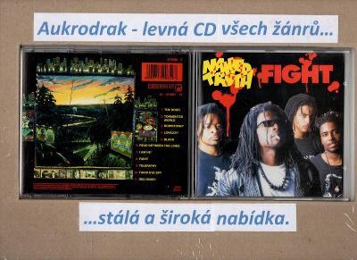 CD/Naked Truth-Fight
