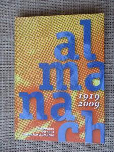 Birgus V. aj. - Almanach Národního divadla moravskoslezského 1919-2019