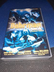 VHS Dobrman
