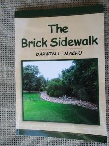 Machu Darwin L. - The Brick Sidewalk (1. vydání)