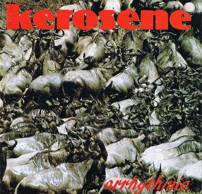 CD -  KEROSENE - Arrhythmia