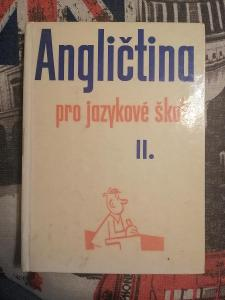Angličtina pro jazykové školy II., 1966