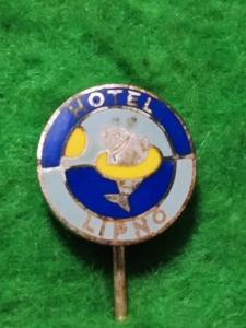 HOTEL LIPNO -   ODZNAK.