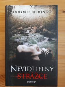 Neviditelný strážce Dolores Redondo