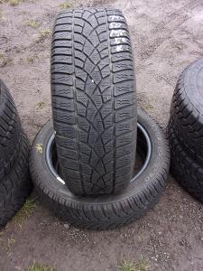 2ks ZIMNÍ PNEU 195/50 r16 Dunlop
