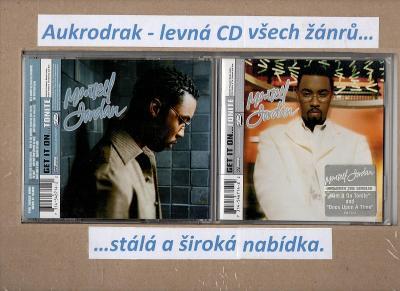 CD/Montell Jordan-Get It On...Tonite