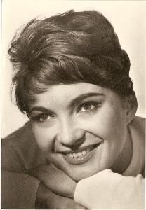 ZUZANA FIŠÁRKOVÁ herečka