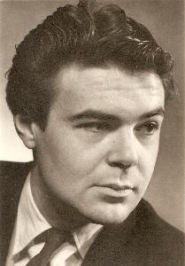 ALEXANDR POSTLER - herec (1937 – 1996)