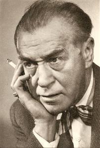 EDUARD KOHOUT - Národní umělec (1889 – 1976)