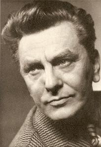 ROBERT VRCHOTA (1920 - 1993)