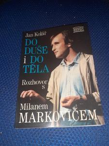 Jan Kolář - Do duše i do těla 1993
