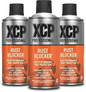 XCP Rust Blocker - blokátor koroze, ochrana auta - špička v oboru!