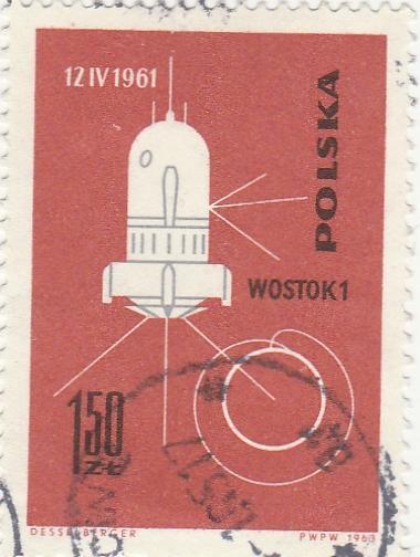 Polsko - na doplnění - kosmos