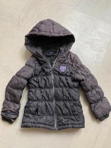 Chlapecká zimní bunda Lupilu vel. 116