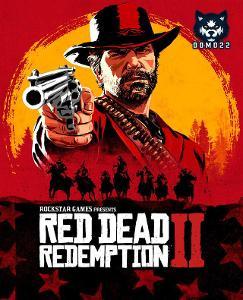 Red Dead Redemption 2 (PC) Social Club - digitální klíč