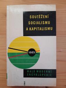 Soutěžení socialismu a kapitalismu malá moderní encyklopedie