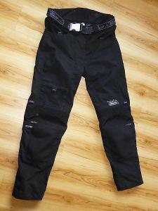 Textilní kalhoty dámské PHARAO- vel. M, pas: 80- 90 cm