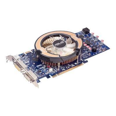 Grafická karta Asus nVidia EN9600TG 1GB