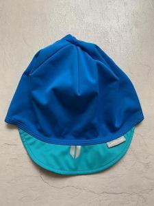 Chlapecká softshellová čepice s kšiltem vel. 6 let