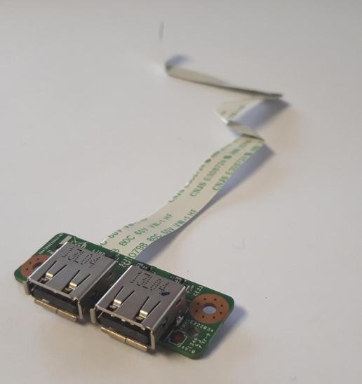 USB board MS-176KE z MSI GX70 3CC-225CZ - Notebooky, příslušenství