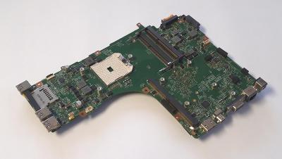 Základní deska MS-176K1 z MSI GX70 3CC-225CZ