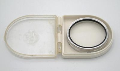 2x ZMĚKČOVACÍ ČOČKA, násuvná - (42 mm) + POUZDRO