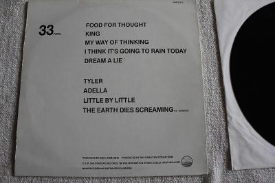 UB40 – The Singles Album UK 1980 vinyl Reggae super stav EX