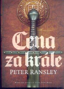 PETER RANSLEY - CENA ZA KRÁLE
