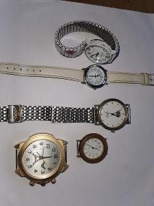 Náramkové hodinky Quartz *2-388