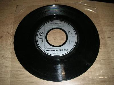 Gary Glitter – Remember Me This Way (1974) SP ,1.Press