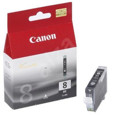Originální Canon CLI-8BK černá-3ks